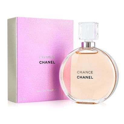 Chanel Chance edts 50 ml